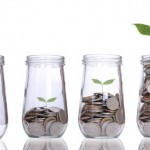費用と成長のイメージ
